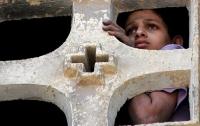 В Египте начались гонения на христиан