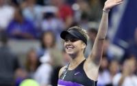Украинская теннисистка побила очередной рекорд и примет участие в престижных соревнованиях
