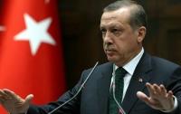 Эрдоган объявил новый состав кабинета министров