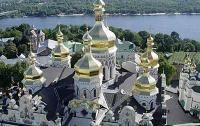 Московскому Патриархату хотят подарить украинские святыни