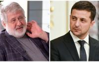 Le Monde, Bloomberg и Financial Times предупредили Зеленского не играть по правилам Коломойского