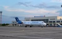 Отремонтируют два старых украинских аэропорта