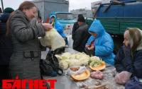 Экономисты прогнозируют, что к концу года инфляция в Украине ускорится