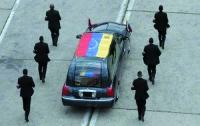 В Венесуэле похоронили Чавеса