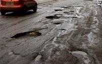 Медики России лечат пациентов с помощью разбитых дорог