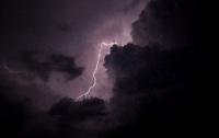 В Индии от ударов молнии погибли 14 человек