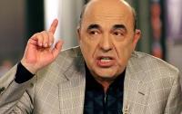 Рабинович: Неприкосновенность нужно снимать одновременно с президента, депутатов и судей