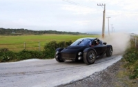 Тайванцы испытали мегаватный электрический суперкар (ВИДЕО)
