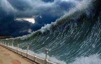 Ученые будут использовать гравитационные волны для предсказания цунами