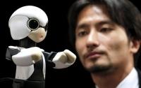 Компания Toyota создала робота за 400$