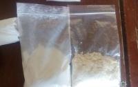 У черниговца изъяли наркотики почти на миллион гривен