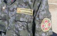 На службу за взятку: майор Нацгвардии требовал взятку за контракт на прохождение службы