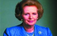 Сегодня в Лондоне похоронят Маргарет Тэтчер
