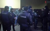 Жители Запорожья устроили массовая драку с ножами