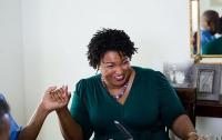 Впервые в истории США в губернаторы штата выдвинули чернокожую женщину