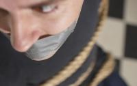 На Киевщине экс-полицейские похитили человека и требовали выкуп