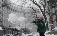 Предновогодняя неделя будет холодной и снежной