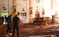 Очередной взрыв прогремел на Шри-Ланке