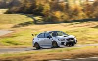 Subaru выпустил самую мощную версию WRX STI в истории марки
