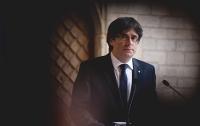 Суд вынес решение экс-главе Каталонии Пучдемона