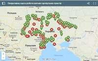 Кабмин закрыл 115 пунктов пропуска на границе, в Украину можно попасть только на своем авто