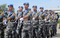 Украина назвала свой сценарий введения миротворцев ООН на Донбасс
