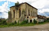 Спасет ли Джаред Кушнер синагогу в Подгайцах?