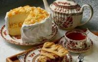 Плотный завтрак уменьшит вес