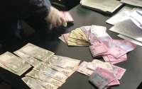 Чиновника Минюста взяли с поличным в момент получения взятки