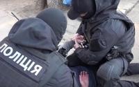 В Одессе и Николаеве задержали банду воров