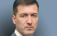 Виктор Янукович уволил Забрудского с должности главы Государственной миграционной службы