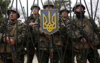 В США назвали приоритеты для реформирования армии Украины