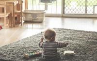 В украинские детдома перестанут принимать детей