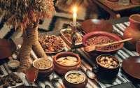 Сегодня верующим православным людям не все можно кушать