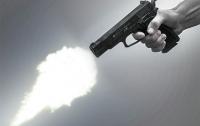 Мужчину застрелили в супермаркете Харькова