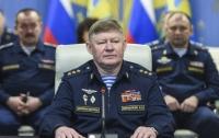 Из Крыма генерал подался на войну в Сирию