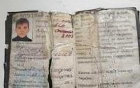 В Одессе водитель маршрутки разорвал удостоверение мальчика-льготника