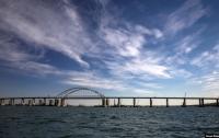Как Украина и США, по мнению соседней страны, угрожают Керченскому мосту