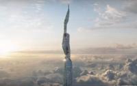 Ученые разработали 5-километровый небоскреб, который поглощает смог