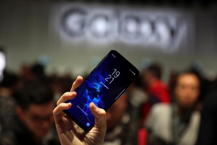 Самсунг Galaxy Note 9, флагман среди флагманов, получил дату презентации