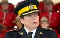 Впервые канадскую полицию возглавила женщина