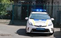 Злоумышленник ограбил 14 школ и детсадов в Киеве