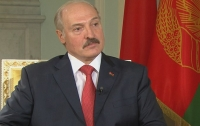 Лукашенко заявил о вынужденном закрытии границ с Украиной