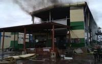 На заводе в Беларуси произошел взрыв, есть пострадавшие