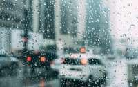 Стало известно, когда в Украину придут дожди