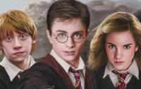 Появилось новое видео со съемок Гарри Поттера
