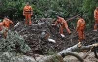 Наводнение в Крыму: идет эвакуация людей, есть погибшие (видео)