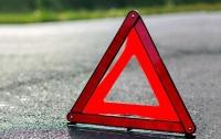 В Николаевской области произошло ДТП, травмированы 7 человек