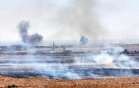 Сирия готова предоставить ЕС базы данных о террористах