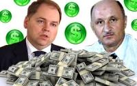 Из-за коррумпированных чиновников украинцы травятся «паленым» алкоголем
